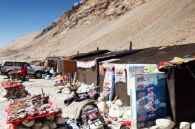 2021珠峰大本營旅游攻略 珠峰大本營門票交通天氣