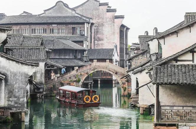 上海古鎮有哪些地方-最佳旅游時間