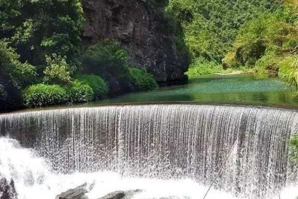 梧州天書峽谷景點介紹 需要門票嗎