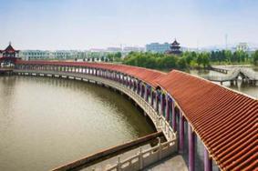 2021饒河南湖公園門票交通及地址 饒河南湖公園旅游攻略
