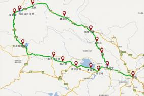 西北大环线旅游8天游攻略 2021西北大环线旅游最佳时间