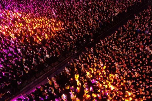 2021常州太湖灣音樂節時間安排-嘉賓介紹及門票價格