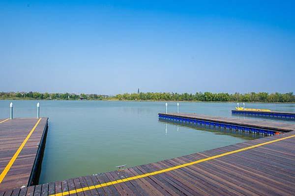 潘安湖濕地公園要不要門票 有什么好玩的地方