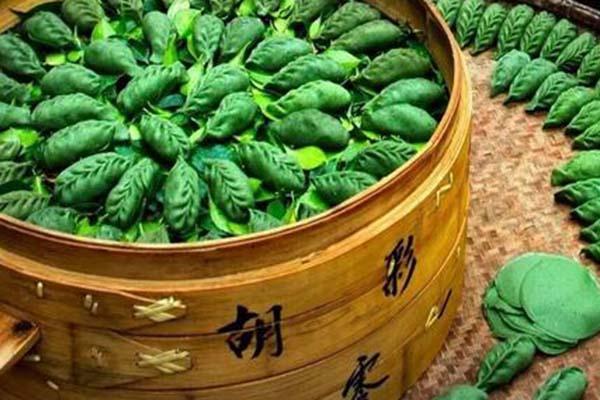 清明節吃什么傳統食物 清明節吃青團的寓意