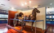 天津邮政博物馆开放时间 博物馆是谁建造的