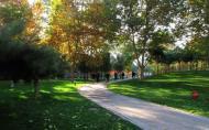 長安公園門票多少錢 有什么好玩的地方