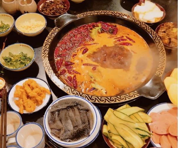 中国城市美食排名 中国有哪些好吃的小吃