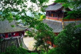 圣壽寺旅游攻略 2021重慶圣壽寺介紹地址交通及觀賞指南