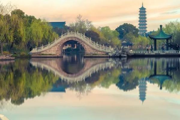 三月揚州旅游有那些景點 春季揚州景色