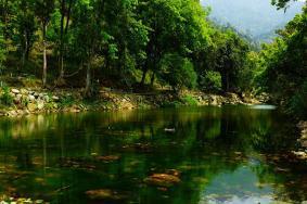 石门山国家森林公园在哪里 门票多少钱