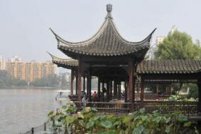 南京莫愁湖公园免费吗 门票多少钱