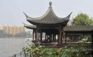 南京莫愁湖公園免費嗎 門票多少錢