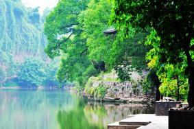 2021東溫泉風景區門票電話地址及景區攻略