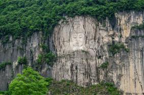 2021中國黔江城市大峽谷地址交通門票及景區介紹