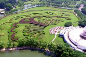 上海東方綠舟門票價格-有什么好玩的