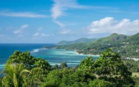 塞舌爾馬埃島景點推薦