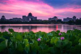 北京哪些景點免費開放 4月北京免費景點有哪些