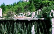 南江大峡谷门票价格-游玩攻略