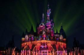 2021上海迪士尼奇夢之光幻影秀什么時間開始