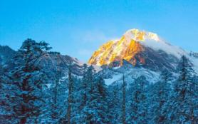 川藏線有什么旅游景點-景點介紹