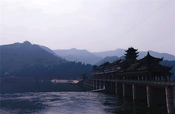 2021汉丰湖简介地址交通及游玩攻略