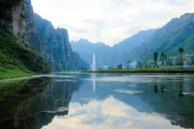 2021北京上方山國家森林公園開放了嗎-開放時間