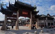 上海召稼樓古鎮要門票嗎-門票信息以及交通攻略