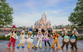 2021上海迪士尼生日慶典活動介紹 迪士尼夜光幻影秀演出信息