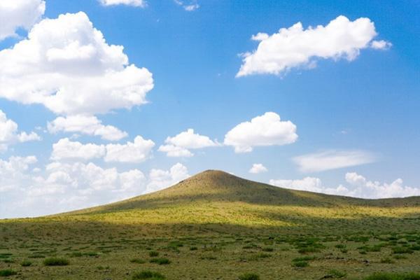 乌兰察布火山群游玩指南-怎么去-住哪里