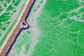 2021翡翠湖旅游攻略 翡翠湖門票交通天氣