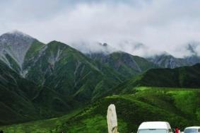 2021拉脊山旅游攻略 拉脊山門票交通天氣