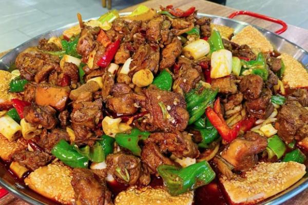 新疆美食排行榜前十名