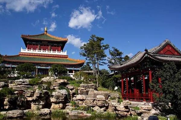 2021北京園博園開放時間調整-園博園簡介