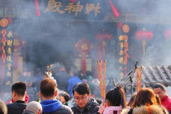 2021濟南千佛山廟會什么時候開始 濟南千佛山廟會時間及活動安排