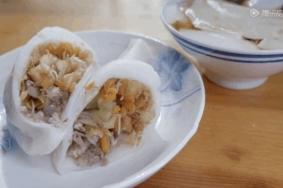 浙江臺州有什么特色美食-特產介紹