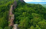 雞冠山國家森林公園怎么樣 門票多少錢