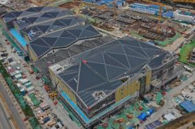 2021北京平谷世界休閑大會主題是什么-主會場地址