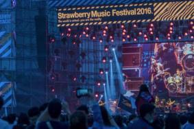 2021上海五一音乐节活动有哪些-活动汇总