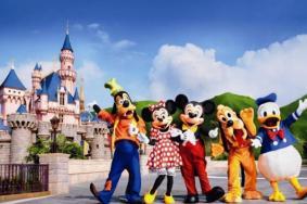 去上海迪士尼可以穿汉服吗-可以穿米奇图案的衣服吗