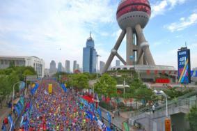 2021上海半程马拉松交通管制时间及范围