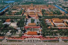 2021北京故宫五一开放吗 故宫五一的周一闭馆吗