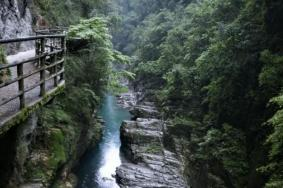 2021江南大峽谷旅游攻略 江南大峽谷門票交通天氣