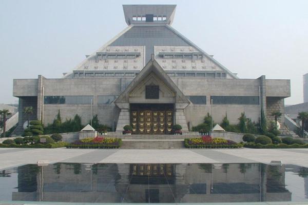 2021鄭州博物館門票多少錢-開放時間