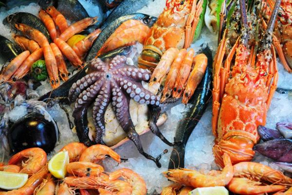國內海鮮最便宜的城市 全國哪里的海鮮最便宜