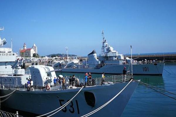 青島海軍博物館2021開放時間-門票價格