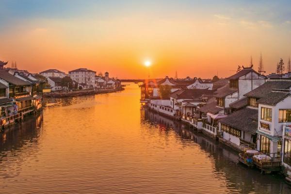 2021五一古鎮游景點推薦 有哪些好玩的古鎮