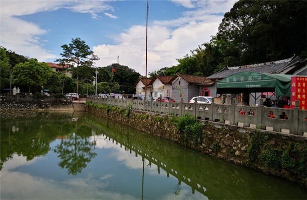 2021廣州蒙花布村在哪門票交通及游玩攻略