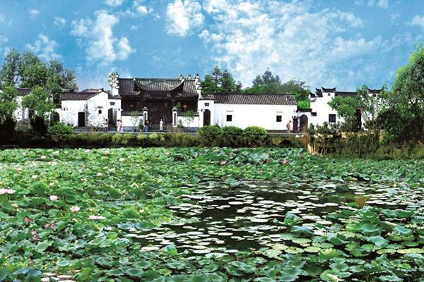 江山清漾村景點門票多少 清漾村有什么好玩的