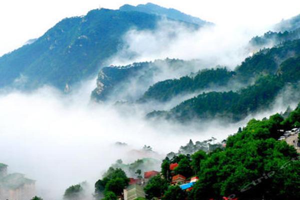 2021廬山最佳旅游季節是在幾月份-必去景點
