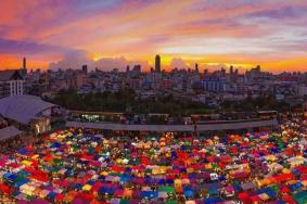 2021上海七寶夜市營業時間-地址及交通指南